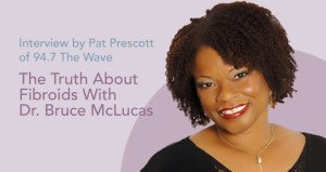 Interview with Pat Prescott- Fibroids Truth