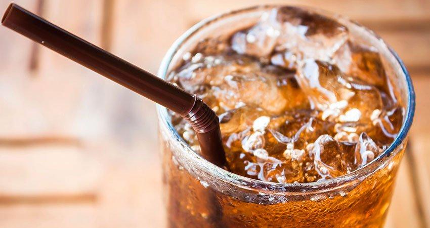 Diet Drink Health Concerns