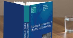 Radiological Interventions in Obstetrics Gynaecology Book