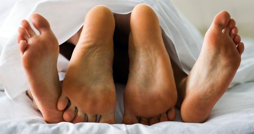Fibroids and Sex Life