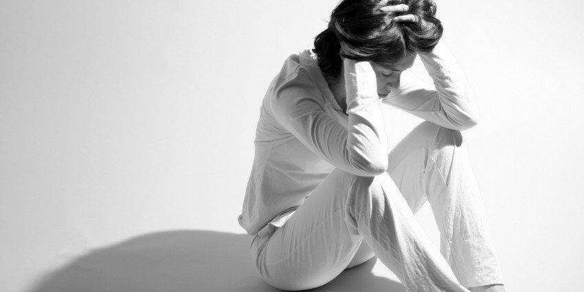 Fibroids & Depression