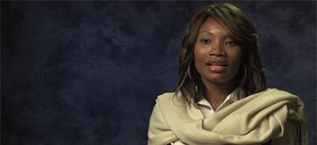 Fibroids Success Story- Ingrid