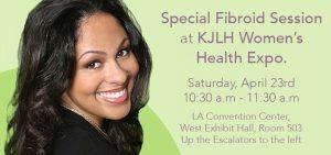 Fibroid Seminar- April 23rd