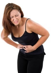 fibroid treatment to prevent pelvic pain