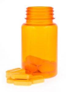 OTC Pills for Fibroid Pain