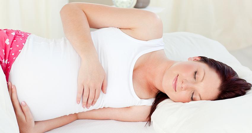 Pregnancy and Fibroids