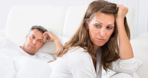Relationships and Fibroids