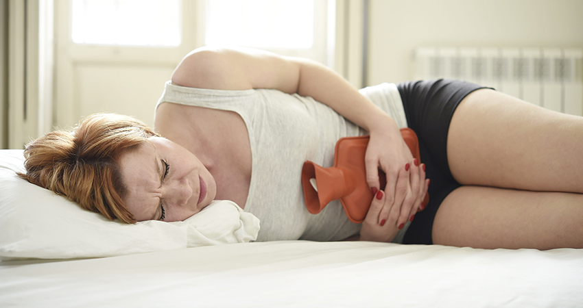 Reduce fibroids pain through several fibroid treatment options