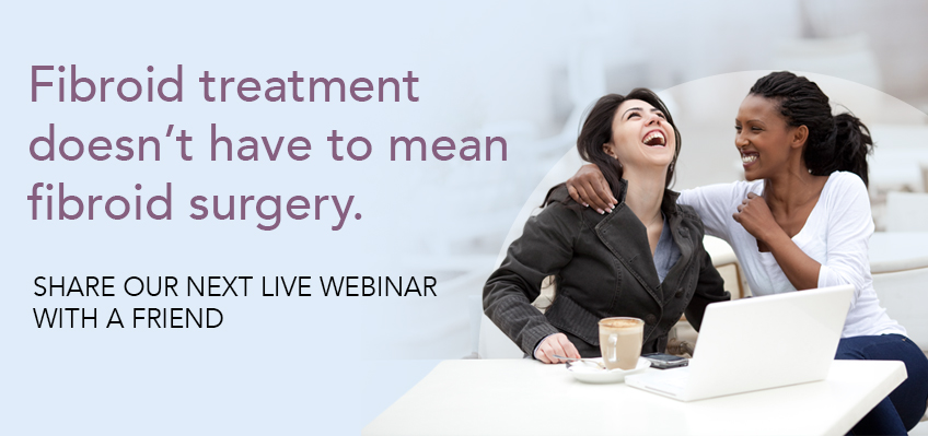 share our next live webinar with a friend